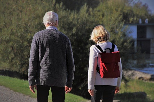 4 Simple Things To Start Doing Today For Better Senior Health