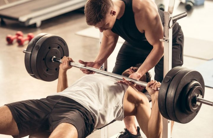 How to get more strength from negative repetitions