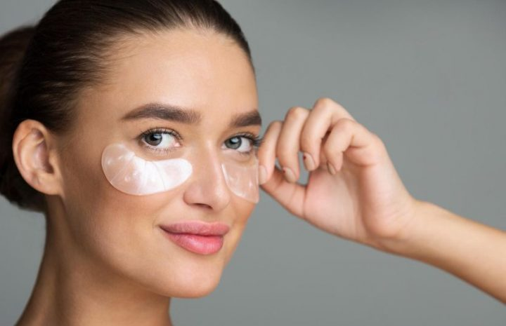 Eye pads for tired eyes: How to reduce dark circles, bags under the eyes and wrinkles