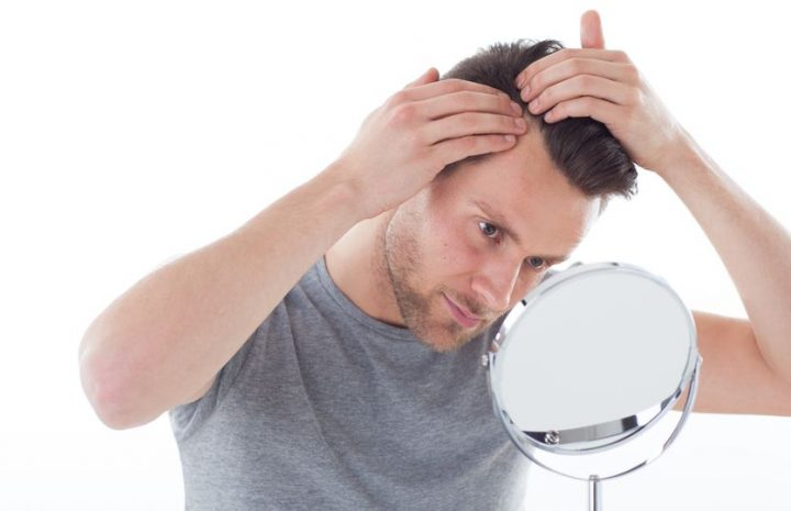 The best remedies and therapies for hair loss
